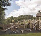 Family play area