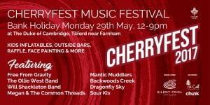 CherryFest Music Festival