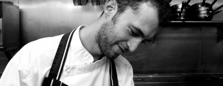 Our New Head Chef