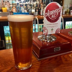 CherryFest Ale