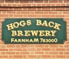 Local Spotlight: Hogs Back Brewery
