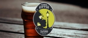 Rushmoor Ripper, Tilford Brewery