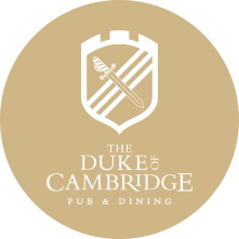 Duke of Cambridge logo