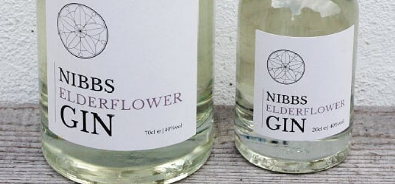 Meet The Maker Spotlight: Nibbs Gin